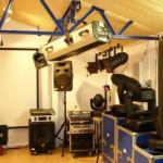 zusätzlicher Showroom